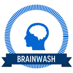"""Badge icon """"Brain (6728)"""" provided by The Noun Project under Creative Commons CC0 - No Rights Reserved"""